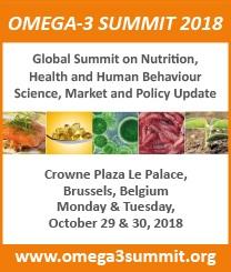 Omega-3 Summit 2018